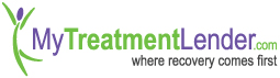 My Treatment Lender.com Logo