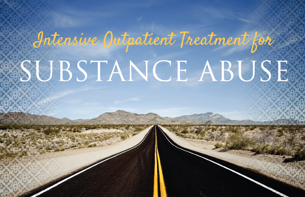 recover from substance abuse